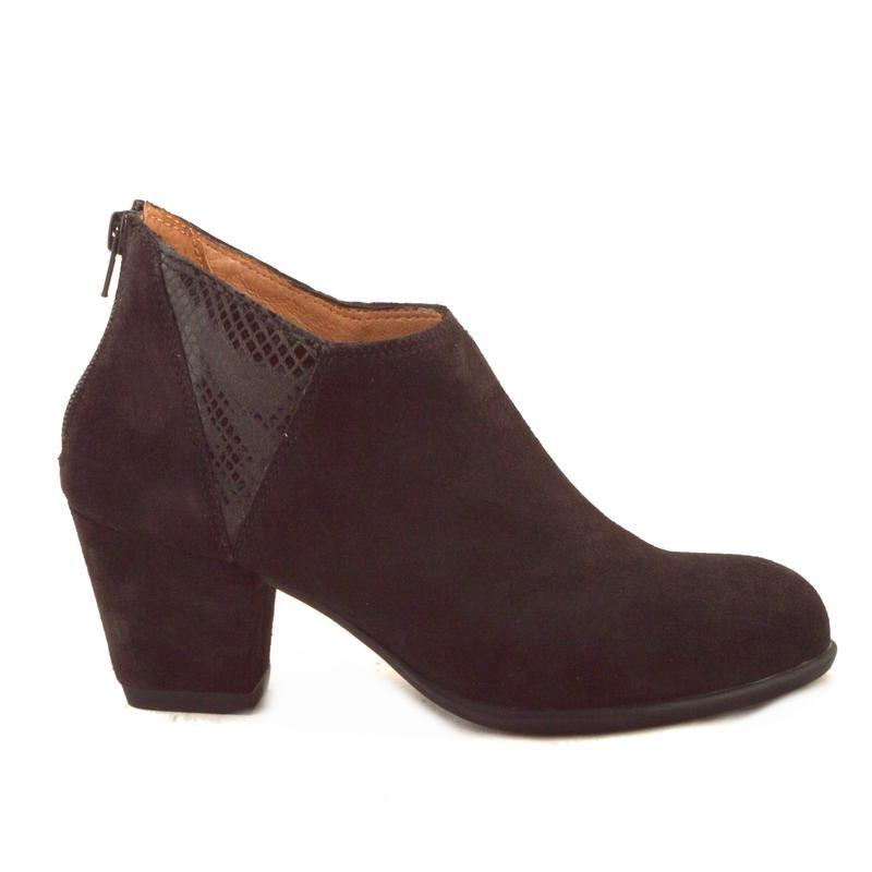 ΓΥΝΑΙΚΕΙΟ ANKLE BOOT STONEFLY