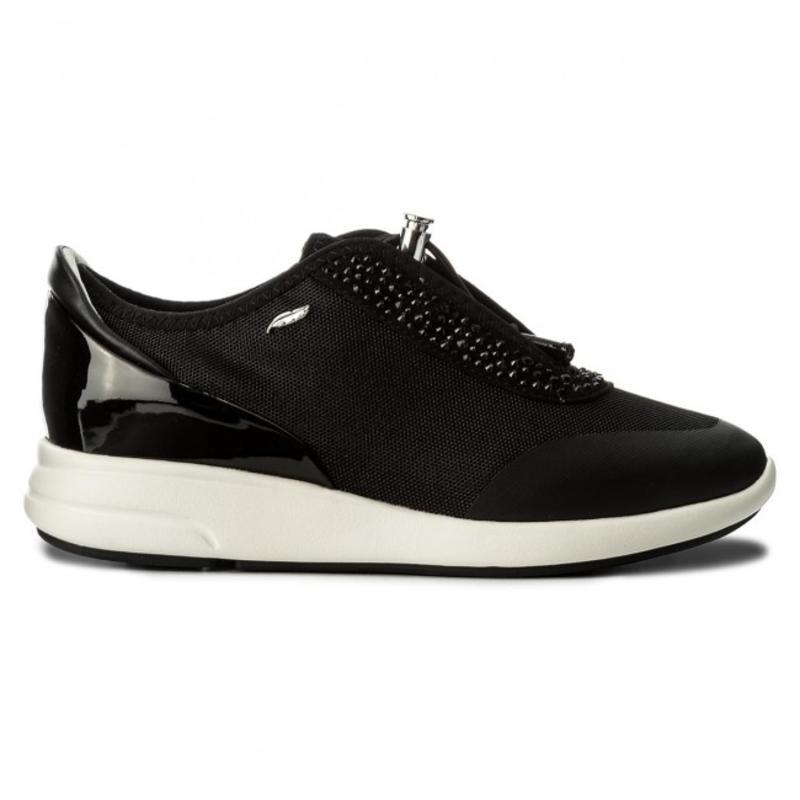 1c08758dbd ΓΥΝΑΙΚΕΙΟ CASUAL SNEAKERS GEOX