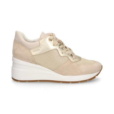 ΓΥΝΑΙΚΕΙΟ CASUAL SNEAKERS GEOX