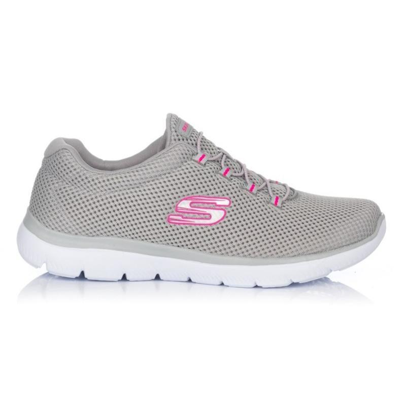 498eefa518 ΓΥΝΑΙΚΕΙΟ CASUAL SKECHERS MEMORY FOAM