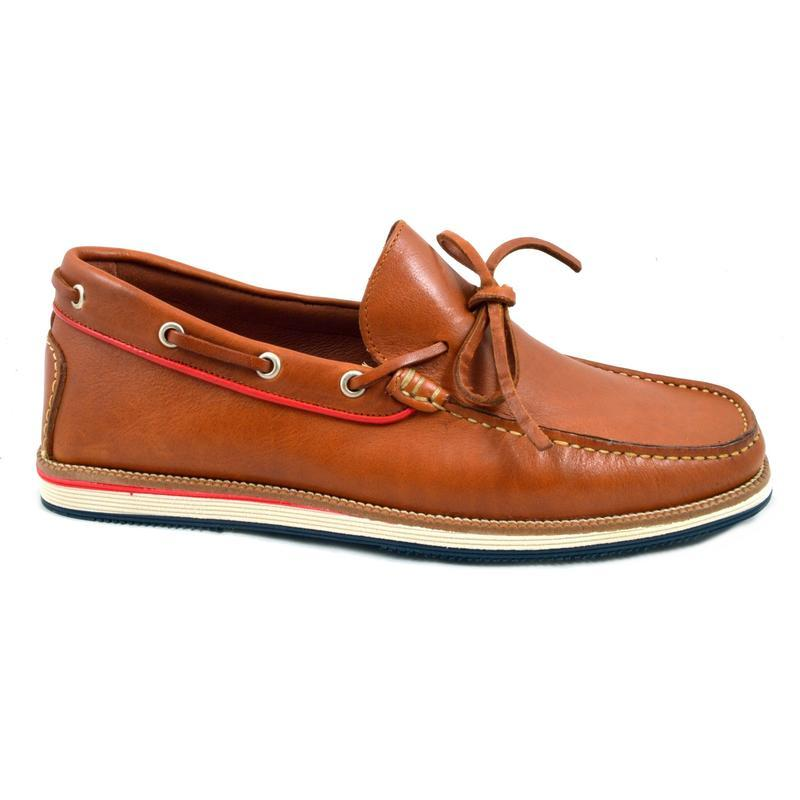 ΑΝΔΡΙΚΟ BOAT SHOE KRICKET