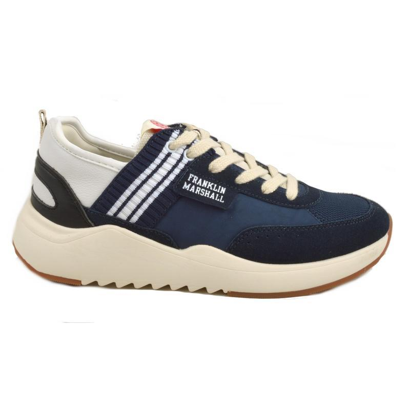 ΑΝΔΡΙΚΟ SNEAKER CASUAL FRANKLIN MARSHALL